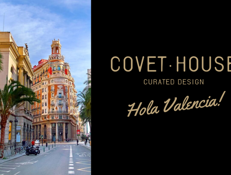 covet valencia Attention Spain: Covet Valencia Is About To Open! Hola 2 740x560