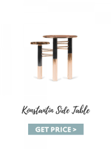 gold accents Trends Alert: Gold Accents For Your Luxury Home konstantin side table 225x300