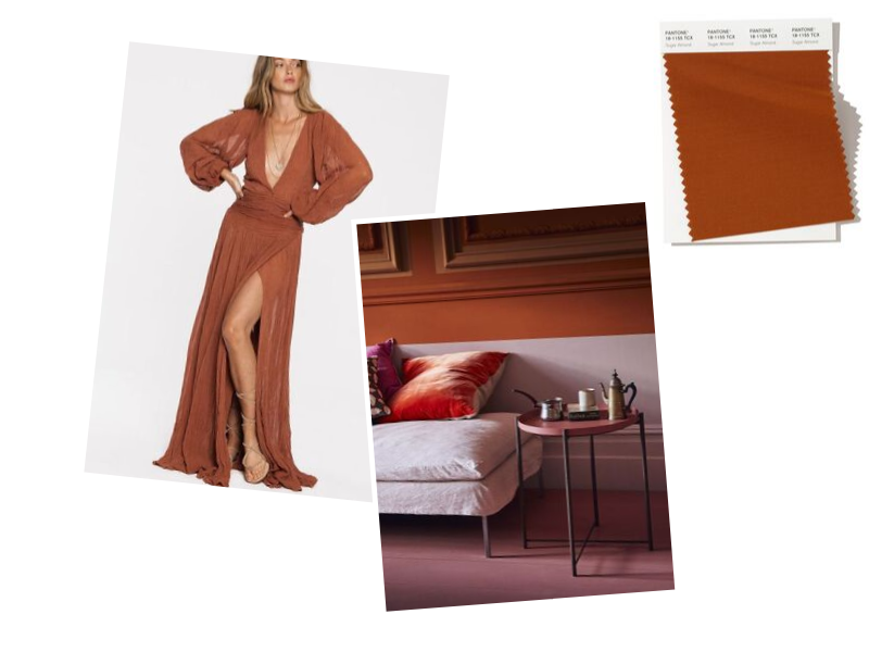 These Fall Color Trends Will Bring Warmth Into Your Home This Season fall color trends These Fall Color Trends Will Bring Warmth Into Your Home This Season 3