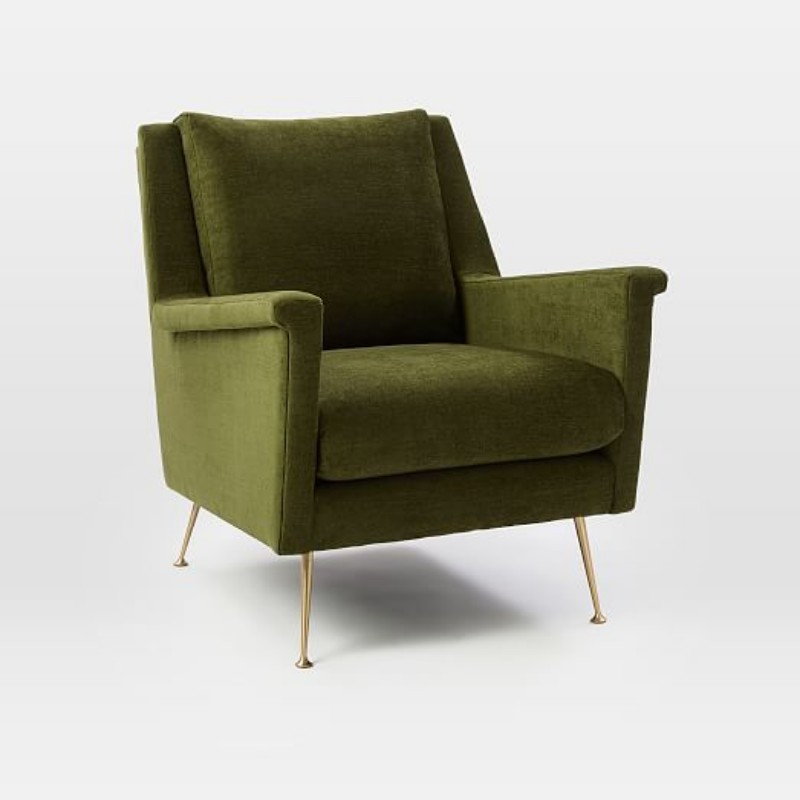 Mid-Century Modern Armchairs for Your Next Interior Design Project_1 mid-century modern armchairs Mid-Century Modern Armchairs For Your Next Interior Design Project Mid Century Modern Armchairs for Your Next Interior Design Project 1