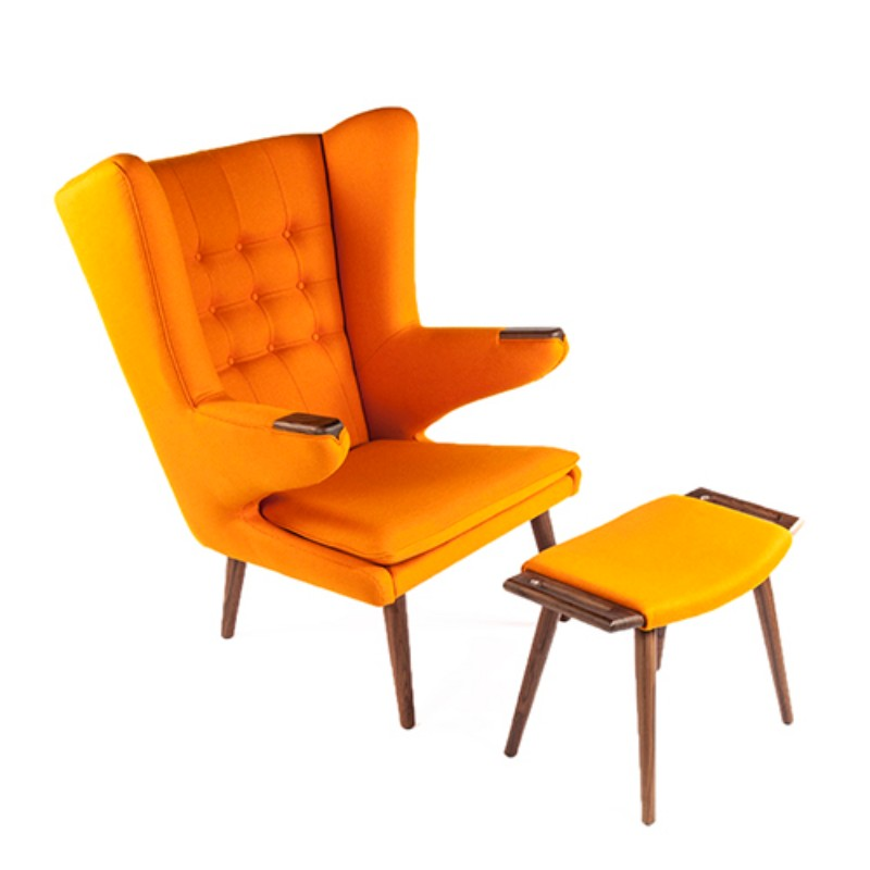 Mid-Century Modern Armchairs for Your Next Interior Design Project_3 mid-century modern armchairs Mid-Century Modern Armchairs For Your Next Interior Design Project Mid Century Modern Armchairs for Your Next Interior Design Project 3