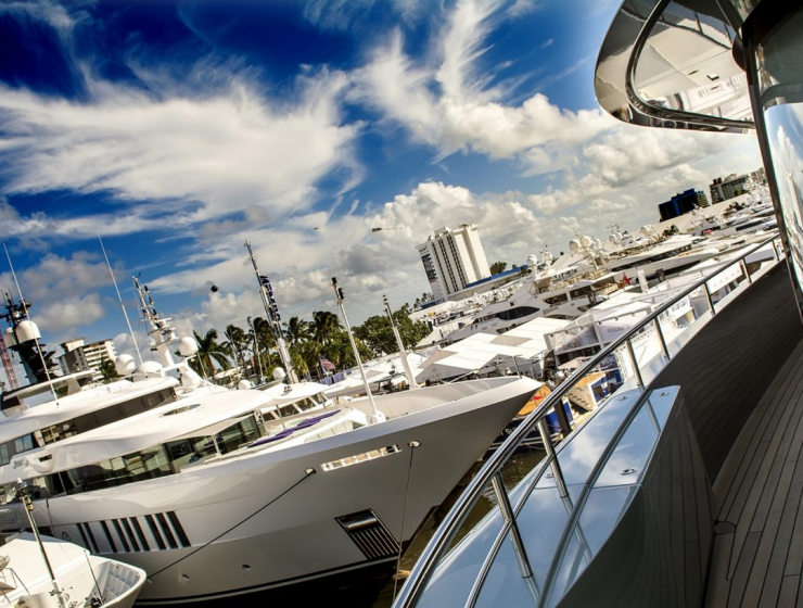 Products You'll Find At 2019 Fort Lauderdale International Boat Show fort lauderdale international boat show Products You'll Find At 2019 Fort Lauderdale International Boat Show Products Youll Find At 2019 Fort Lauderdale International Boat Show 1 740x560