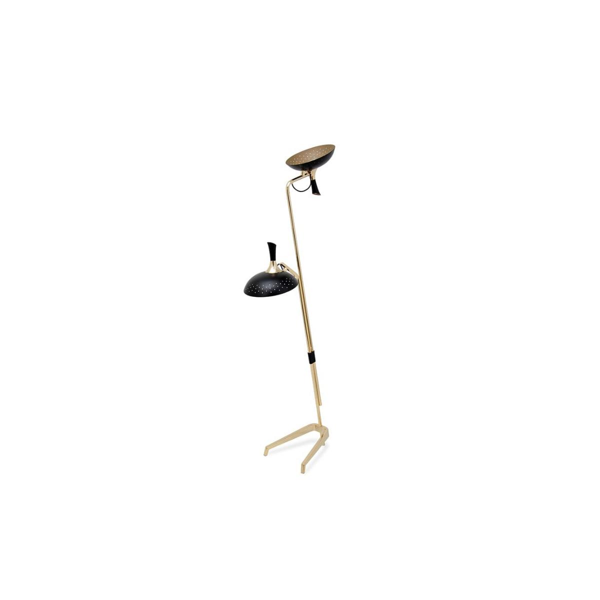 ABBEY FLOOR LAMP