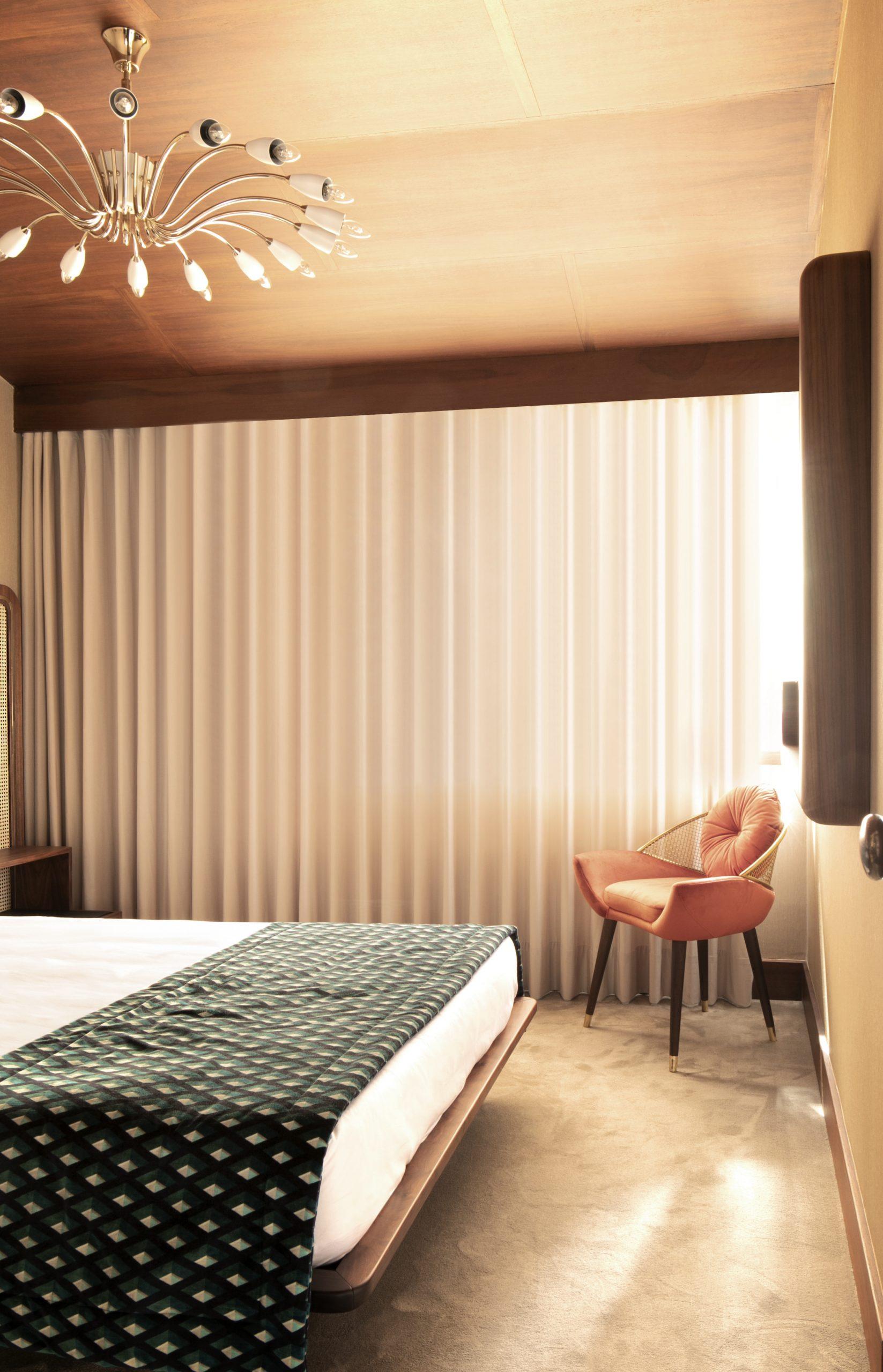 Unique Bedroom Design Ideas That Will Inspire You