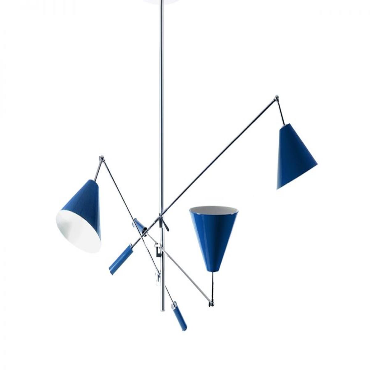 SINATRA SUSPENSION LAMP