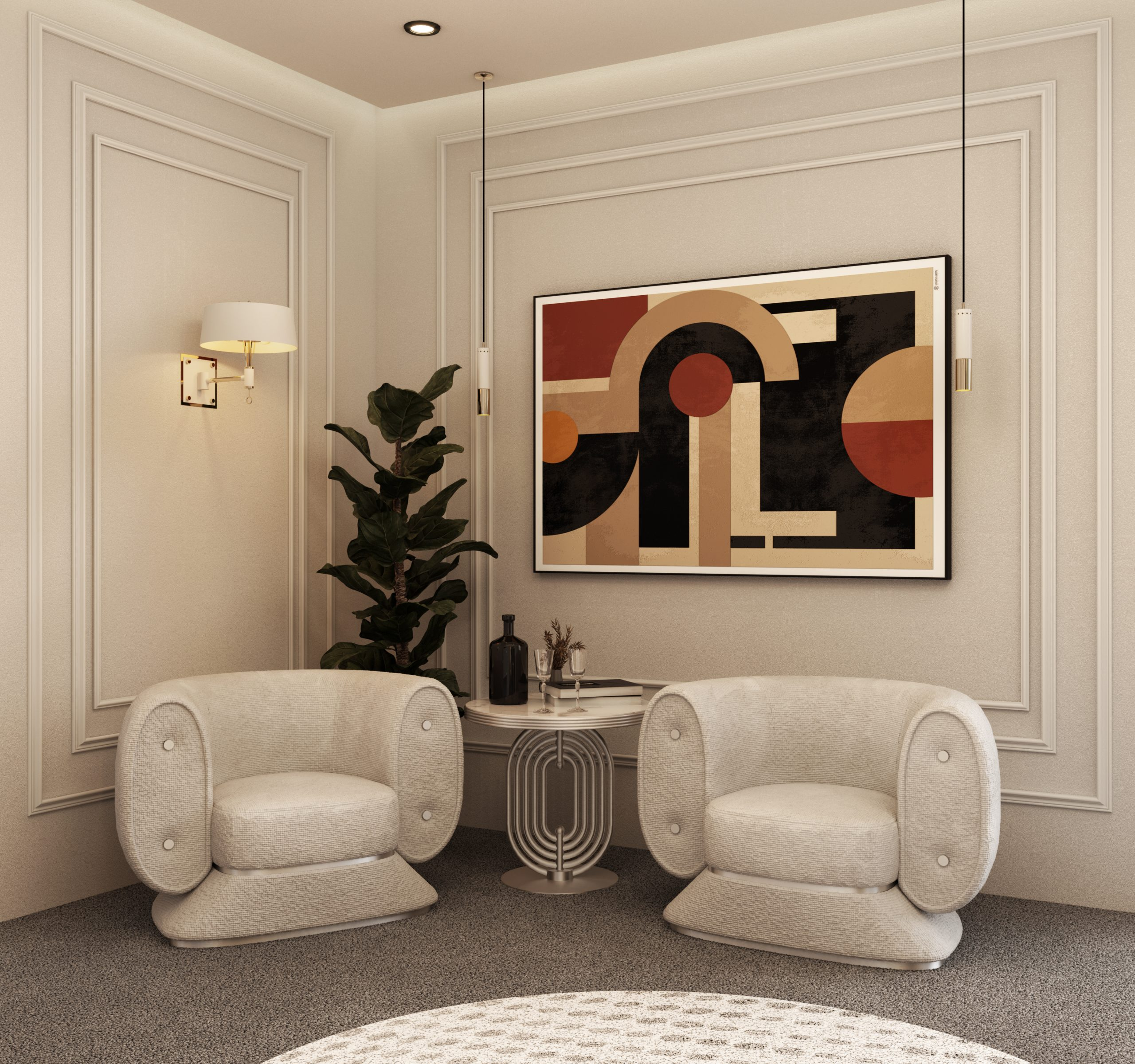 Must Have Mid-Century Modern Bedroom Pieces
